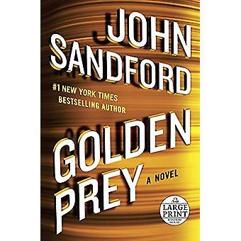 Golden Prey by John Sandford - 9781524756079 Book