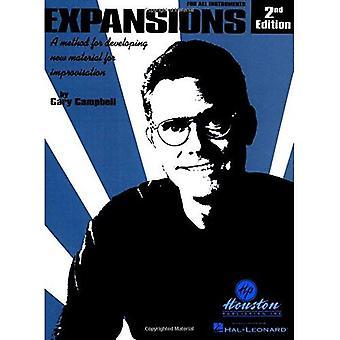 Uitbreidingen - 2e editie