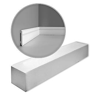Zócalos Orac Decor SX105-box