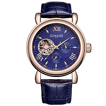 Gamages Of London Limited Edition Hour Timer Automatic Watch