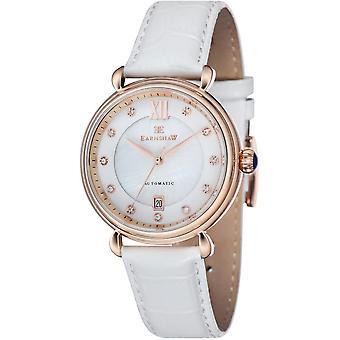 Thomas Earnshaw ES-8054-04 Dames Horloge