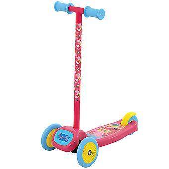 Peppa Pig Tilt ' n ' turn scooter