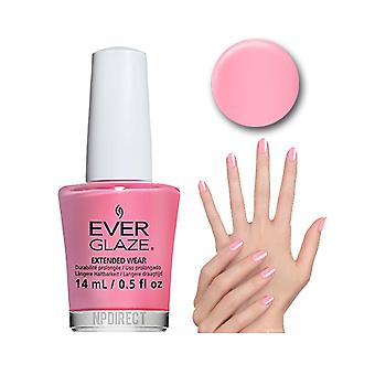 EverGlaze verlengde slijtage nagellak-kamperfoelie (82316) 14mL