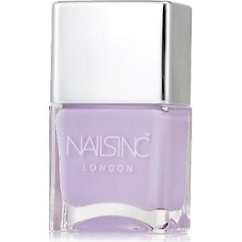 Nails inc I Believe In Unicorns 2019 Nail Polish Collection - Believe Or Leave (6022) 14ml