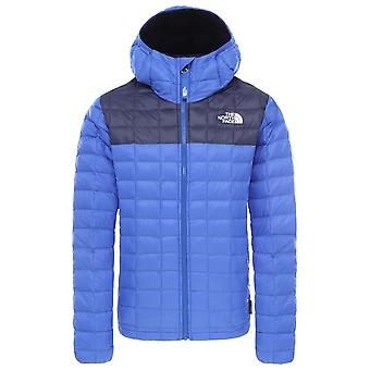 The North Face Blue Boys ThermoBall Eco Hoodie