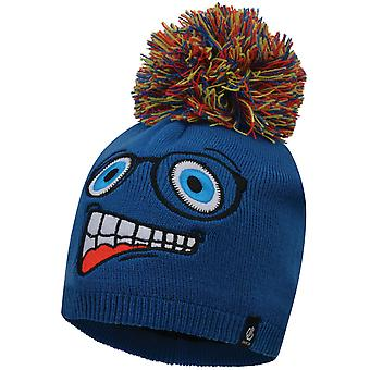Dare 2b Garçons Brainstorm Fleece Lined Character Beanie Hat