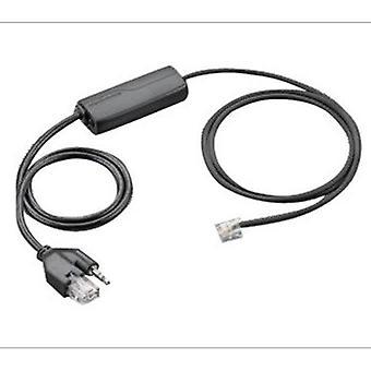 Plantronics APS-11 elektronisk krog switch adapter
