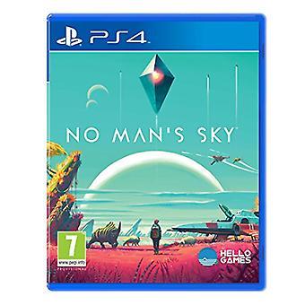 No Mans Sky (PS4) - Nouveau