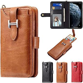 """Multiwallet 3in1 9-Card Eple iPhone 11 Pro Max (6,5 """")"""