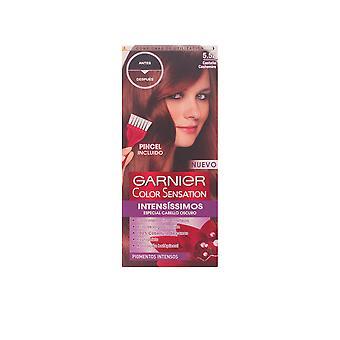 Garnier farve Sensation Intensissimos #5.52 Castaño Cashemire For kvinder