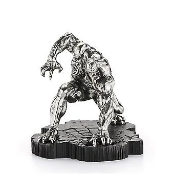 Marvel By Royal Selangor 017942R Venom Dark Origin Figurine