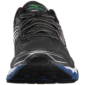 Mizuno Herren w990dm4 Wildleder Low Top Lace Up Basketballschuhe