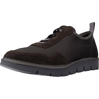 Panchic Sport / Lisbona M Color Ebony Sneakers