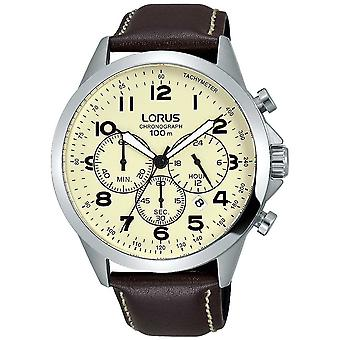 Lorus RT377FX9 Chronograph 44mm 10 ATM