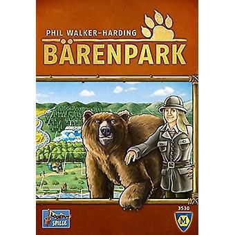 Mayfair Games Barenpark Board Game