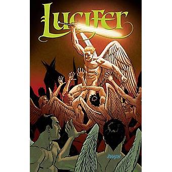 Lucifer Vol. 2 Fader Lucifer av Black & Holly