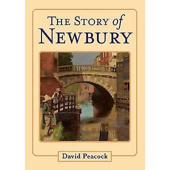 Story of Newbury by Tony Higgott