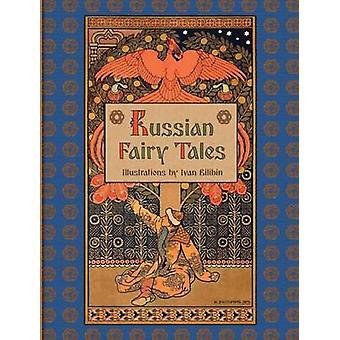 Russian Fairy Tales by Afanasyev & Alexander