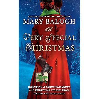 Very Special Christmas by Mary Balogh