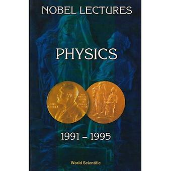 Nobel Lectures in Physics 1991-95 (Nobel Lectures, Including Presentation Speeches and Laureate)