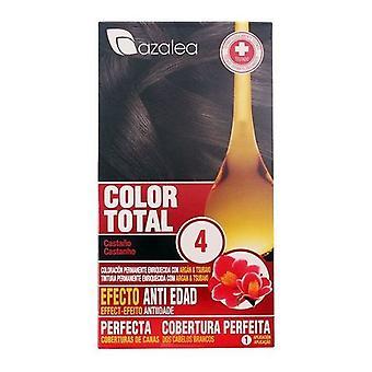 Permanent Anti-Ageing Dye Azalea Brown
