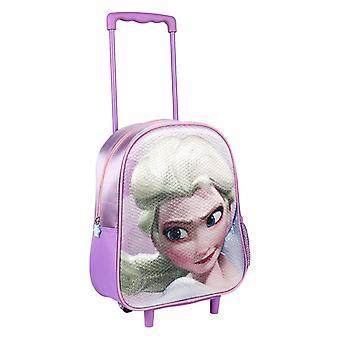 Rucksack Trolley Asyl Frozen 2 Elsa