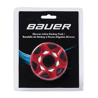 Bauer SlivVver - Rullehockey pucken