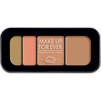 Ultra HD Underpainting - Color Correcting Palette - Medium Skin 30