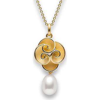 Bastian Inverun Pendant, Necklace Women BI-25070