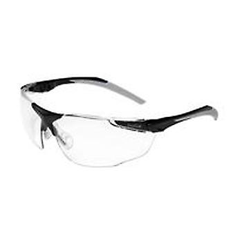 Bolle UNIPSI Universal Glasses (Clear) Anti-Scratch & Fog Lens