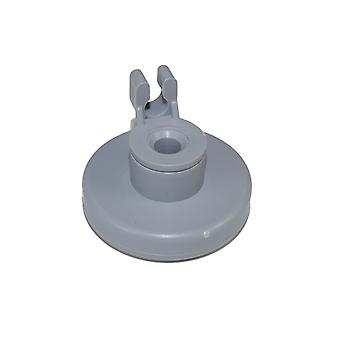 Dishwasher Large Lower Basket Rack Wheel For Bosch Neff Siemens Whirlpool