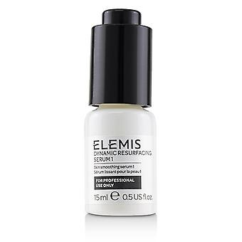 Elemis Dynamic Resurfacing Serum 1 (Salon Product) 15ml/0.5oz