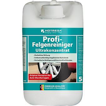 HOTREGA® منظف حافة المهنية، 5 لتر اسطوانة (التركيز)
