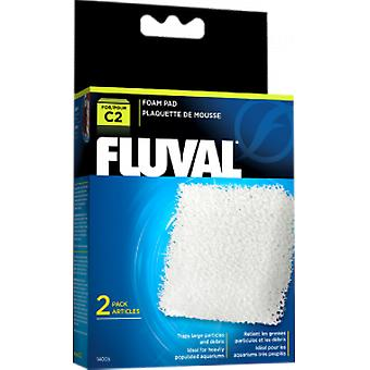 Fluval FLUVAL C2 FOAMEX (Fish , Filters & Water Pumps , Filter Sponge/Foam)