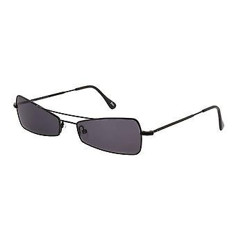 أندي وولف كيرا A أسود / رمادي النظارات الشمسية