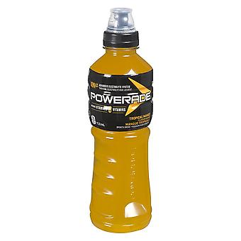 Powerade Ion 4 Mango-( 710 Ml X 1 Bottle )