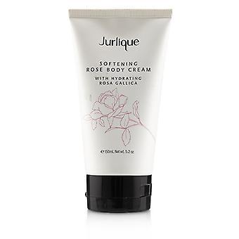 Softening Rose Body Cream - 150ml/5oz