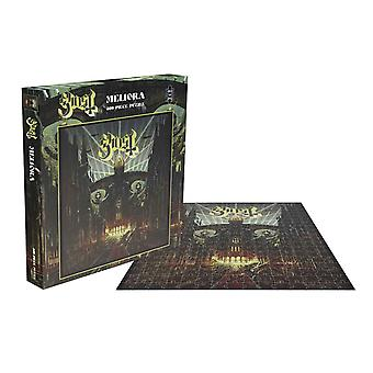Ghost Jigsaw Puzzle Meliora Album Cover new Official 500 Piece