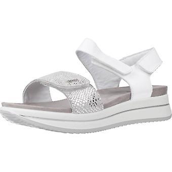 Igi&co Sandals Sindy Color Argento