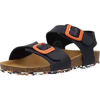 Garvalin Sandals 202475 Color Azulmar