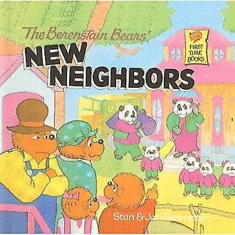 The Berenstain Bears' New Neighbors (Berenstain Bears First Time Books