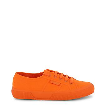 Superga Original Women Spring/Summer Sneakers - Orange Color 33128