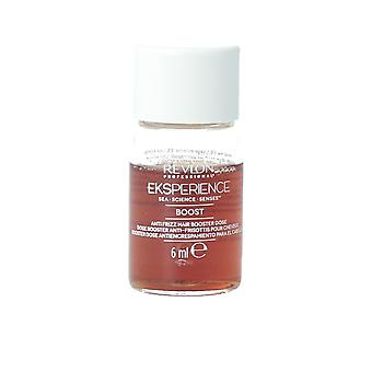 Revlon Eksperience Boost Anti Frizz Booster 12 X 6 Ml Unisex