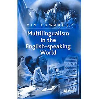 Monikielisyyden Englanti puhuvissa maissa - sukutaulu Kansakuntien