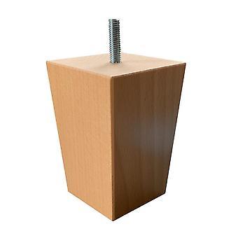 Squares tremøbler etappe 10 cm (M8)