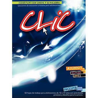 CLIC LIBRO 2 ALUMNO 1217 by Picavea & Patricia