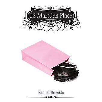16 Marsden Place by Brimble & Rachel