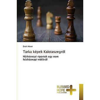 Tarka kpek Kalotaszegrl by Hover Zsolt