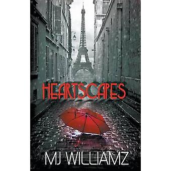 Heartscapes by Williamz & MJ