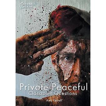 Private Peaceful Classroom Questions by Farrell & Amy